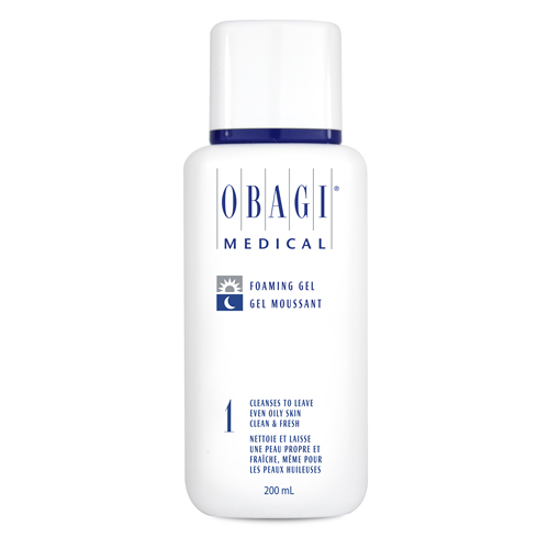 Obagi Foaming Gel 200 ml