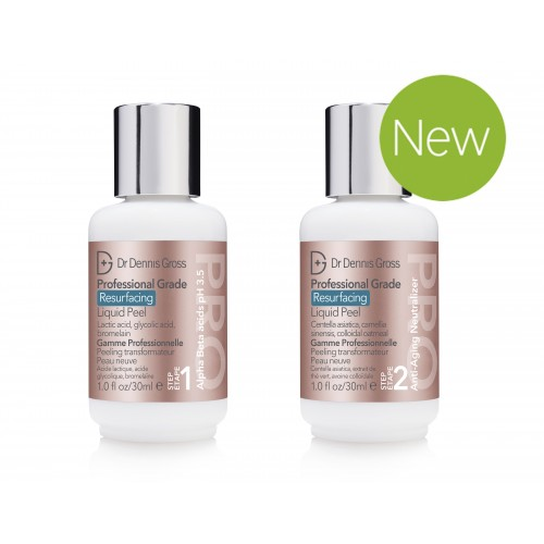 Dr Dennis Gross Clinical Grade Resurfacing Liquid Peel - 30ml