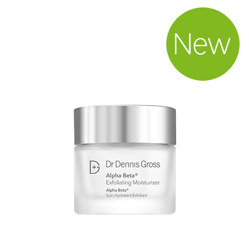 Dr Dennis Gross Alpha Beta Exfoliating Moisturizer - 60ml