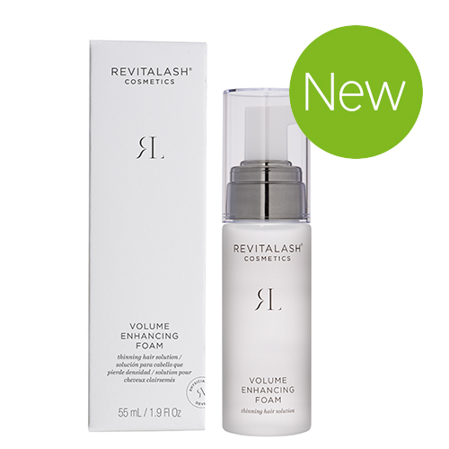 RevitaLash Volume Enhancing Foam - 55ml