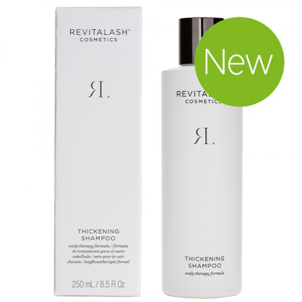 RevitaLash Thickening Shampoo - 250ml