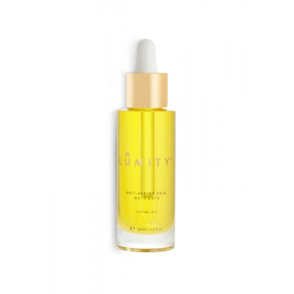 Lumity Nutrients Facial Oil - 30ml