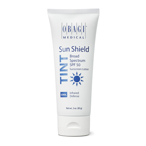 Obagi Tinted Sun Shield SPF 50 Cool - 85g