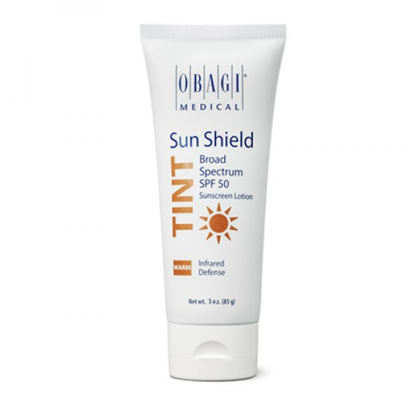 Obagi Tinted Sun Shield SPF 50 Warm - 85g