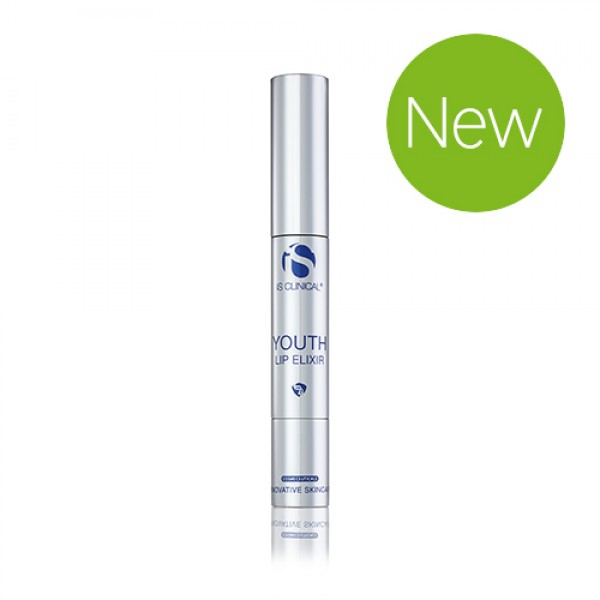 IS Clinical Youth Lip Elixir - 3.5g