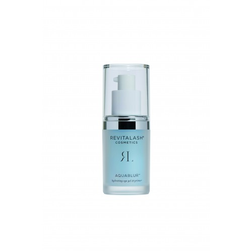 RevitaLash Aquablur Hydrating Eye Gel and Primer - 15ml