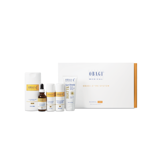 Obagi CRx System Early Intervention System - Normal to Dry Skin Rx (Prescription Only)