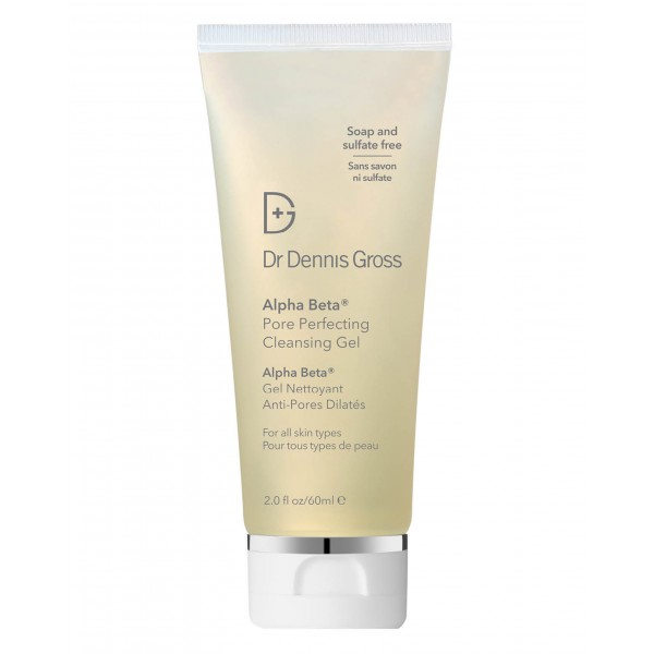 Dr Dennis Gross Alpha Beta Pore Perfecting Cleansing Gel - 60ml