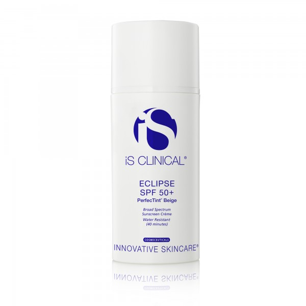 IS Clinical Eclipse SPF 50+ Beige - 100g