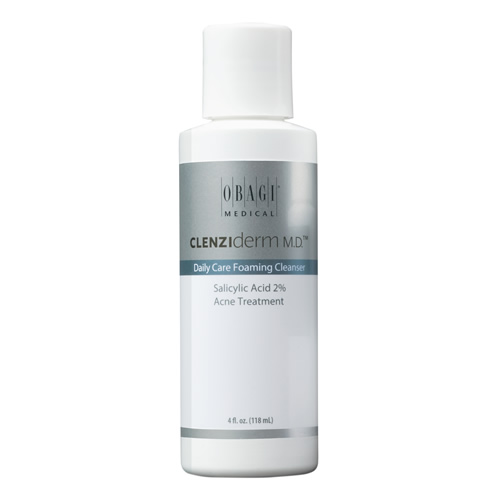 Obagi Clenziderm Daily Care Foaming Cleanser 118ml