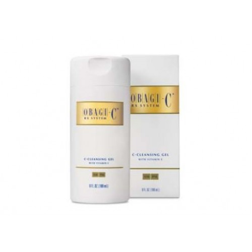 Obagi CRx System C-Cleansing Gel 180ml