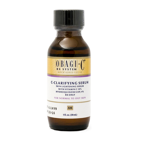 Obagi CRx System C-Clarifying Serum for Normal/Oily Skin Rx (Prescription Only) 30ml